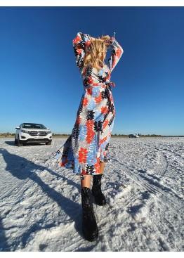 Платье 147-106