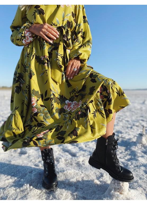 Платье 174-103