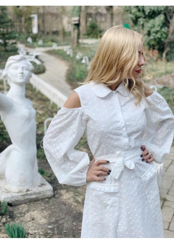 Платье 134-100