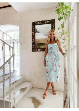 Платье 047-302