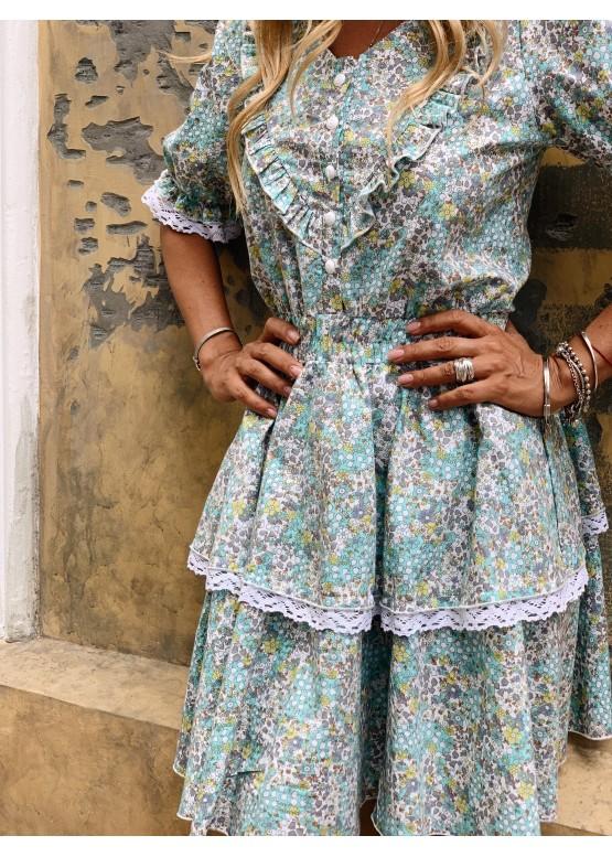 Платье 139-100