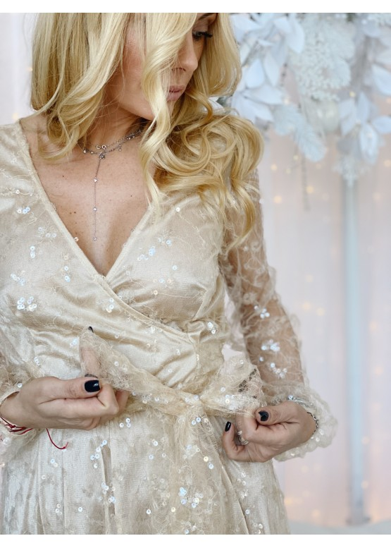 Платье 010-317