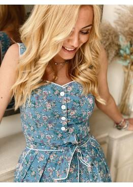 Платье 047-305