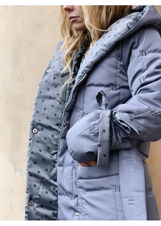 Пальто 127-100